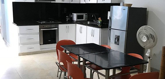Apartamento 3 deluxe
