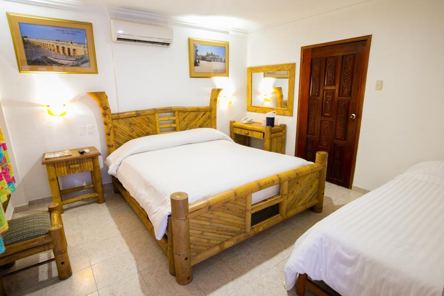 Standard 2 Beds